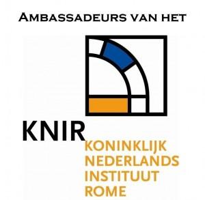 logo Ambassadeurs KNIR